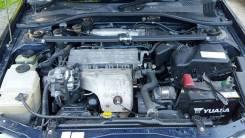 Двигатель 3s-fe (столбик)