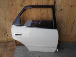 Дверь боковая задняя контрактная R Toyota Sprinter AE110 9374