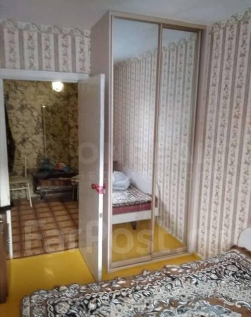 2-комнатная, улица Комсомольская 79. Партизанский, частное лицо, 41,0кв.м. Интерьер