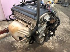 Двигатель Toyota 1ZZ-FE MR-S