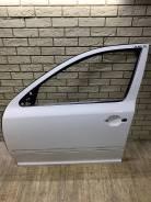 Skoda Octavia A5 Дверь передняя левая