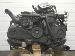 Двигатель в сборе [EJ201DX WAE] Subaru Forester SF5 #9 (70т. км)