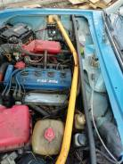 Двигатель 7a-fe на классику