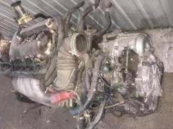 ДВС 2ZZ В сборе + МКПП Toyota Corolla Fielder ZZE123