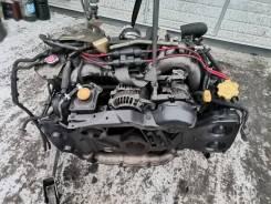 Двигатель ej20g subaru Forester SF5