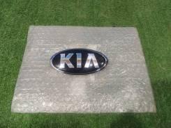 Эмблема передняя Kia Optima/Cerato/Ceed 863183R500