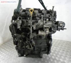 Двигатель Hyundai Tucson 2006, 2 л, дизель (D4EA-V)