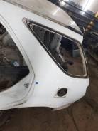 Крыло заднее левое Toyota Harrier MCU15, 1MZ, 4WD