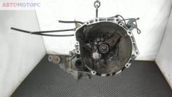 МКПП 5-ст. Toyota Yaris 1999-2006, 1 л, бензин (1SZFE)