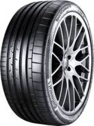 Continental SportContact 6, Contisilent 285/40 R22 110Y