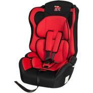 Детское кресло Little Car Comfort красный Little Car
