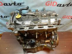 Двигатель (ДВС) Renault Megane 1 (1995-2003) K4J750