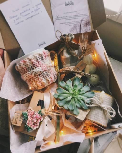 Подарки ручной работы девушке гуслякова л г модели социальной работы