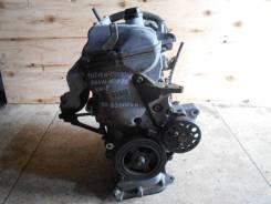 Двигатель Toyota 1NZ-FE Raum NCZ20 без навесного