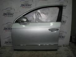 Дверь передняя левая Volkswagen Passat (92)