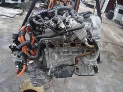 Двигатель Toyota Corolla Fielder NKE165 1NZ-FXE 2015