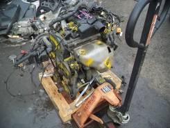 Двигатель в сборе Mitsubishi Pajero iO Pinin 4G94 пробег 179000 км
