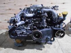 Двигатель Subaru Impreza GE6 EJ203 2010г