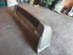 Бампер задний на Suzuki Escudo