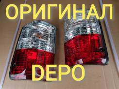 Задний фонарь. Nissan Patrol, Y60 Nissan Safari, VRGY60, VRY60, WGY60, WRGY60, WRY60, WYY60, FGY60 RD28T, TB42E, TB42S, TD42, TD42T, RD28TI