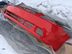 Новый окрашенный бампер Chevrolet Lacetti 05-