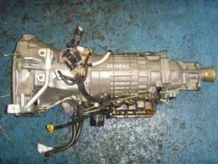 Акпп Subaru l. установка гарантия