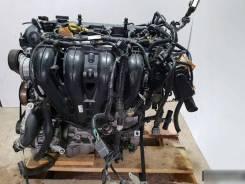 Двигатель в сборе Mazda j. Установка гарантия