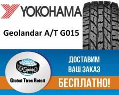 Yokohama Geolandar A/T G015, 275/60R18 113H