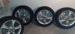 Продам колеса R17 5x112 Audi