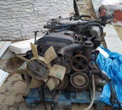 Двигатель в сборе с автоматом 1JZGE кузовов JZX 93 4WD во Владивостоке