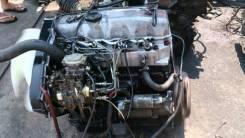 Двигатель 4D56/D4BH/D4BF pajero/montero/galloper/porter/starex