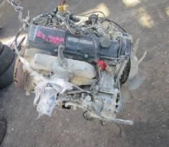 Контрактный двигатель R2 в сборе