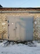 Гаражи капитальные. улица Ленинградская 109/2, р-н Молокозавод, 34,5кв.м., электричество, подвал.