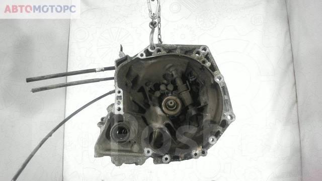 МКПП 5-ст. Citroen C1 2005-2014, 1 л, бензин (1KR)