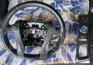 Руль. Toyota Prius Alpha, ZVW40W, ZVW41W Toyota Prius a, ZVW40W, ZVW41W 2ZRFXE