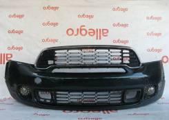 MINI Cooper S Countryman R60 R 60 бампер передний 2011-2016