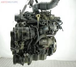Двигатель Hyundai Tucson 2005, 2 л, дизель (D4EA)