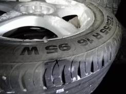 Continental PremiumContact 6, 225/55 R16