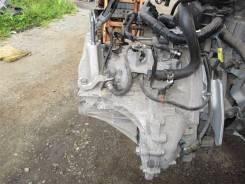Мкпп Honda Cr-Z ZF1 LEA 2012 stxm