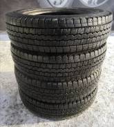 Dunlop Winter Maxx SV01. зимние, без шипов, 2018 год, б/у, износ 5%