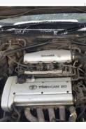 Двигатель 4 A GE Silver top