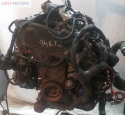 Двигатель AUDI A6 2009, 2 л, дизель (CAG)