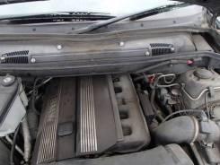 Двигатель контрактный BMW X5 М54B30