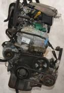 Двигатель Suzuki K6A-VE на Alto Lapin HE21S