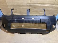 Бампер передний Renault Duster 620227924R Новый