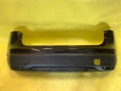 Бампер задний Nissan Qashqai (J11) (2013 -2020) оригинал