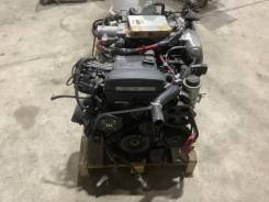 Двигатель в сборе с АКПП Toyota Mark2 JZX90 1JZ-GE #11959