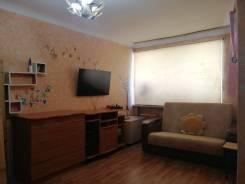 1-комнатная, улица Гагарина 6. Рыбный порт, агентство, 29,0кв.м. Интерьер