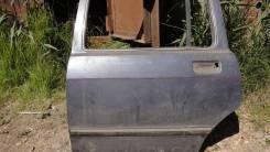 Дверь задняя левая Ford Sierra универсал