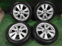 (Комплект 4887)Bridgestone Nextry 175/60R16+диски Toyota Ractis